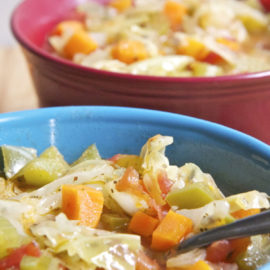 Cabbage Soup Diet | DIETSiTRIED