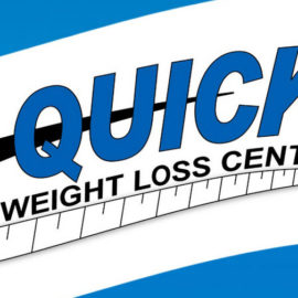 Quick Weight Loss Logo | DIETSiTRIED |