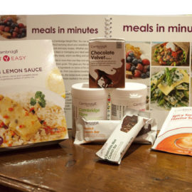 Cambridge Diet Products | DIETSiTRIED