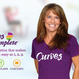 Curves Complete Review | Top-Rated Weight-Loss Plan | DIETSiTRIED