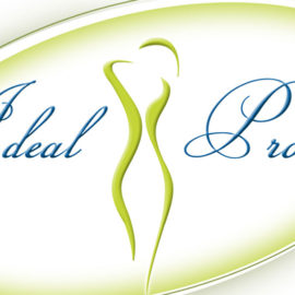 Ideal Protein Logo | DIETSiTRIED