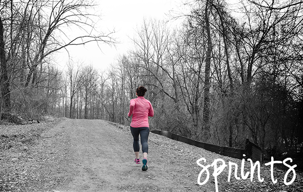 Gym-Free Sprints | Outdoor Workouts